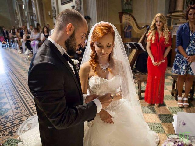 Il matrimonio di Nadia e Enzo a Quattro Castella, Reggio Emilia 4