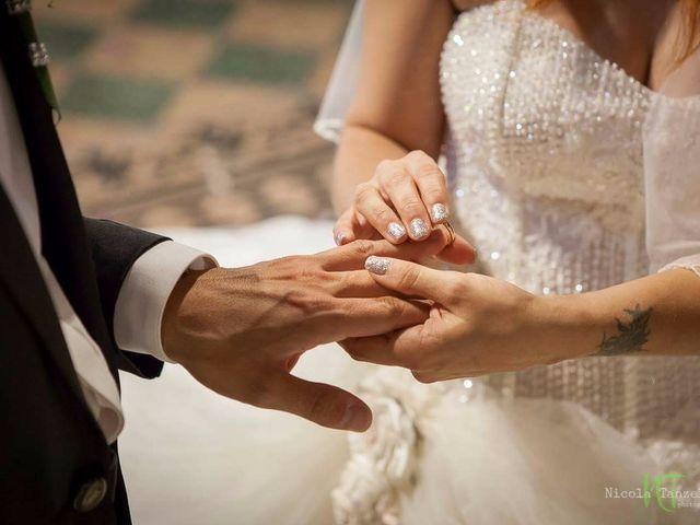 Il matrimonio di Nadia e Enzo a Quattro Castella, Reggio Emilia 5