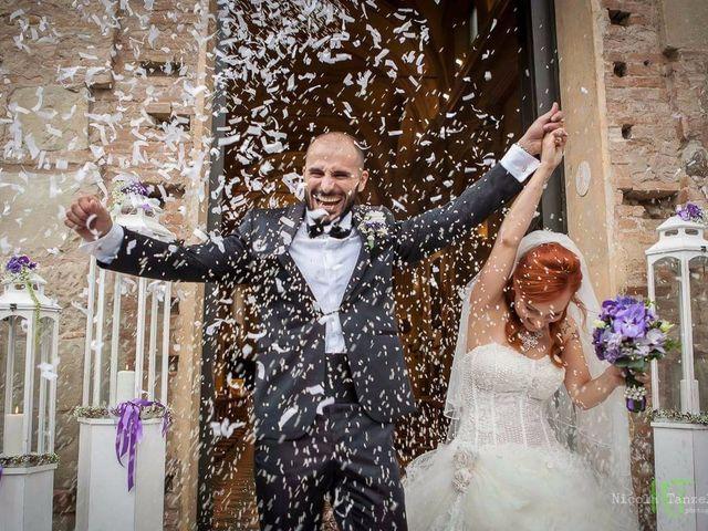 Il matrimonio di Nadia e Enzo a Quattro Castella, Reggio Emilia 1