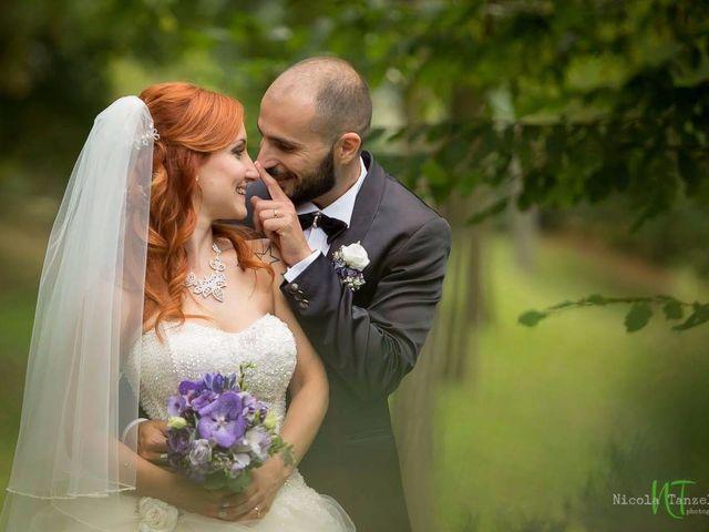 Il matrimonio di Nadia e Enzo a Quattro Castella, Reggio Emilia 6
