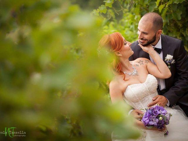 Il matrimonio di Nadia e Enzo a Quattro Castella, Reggio Emilia 7