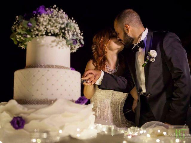 Il matrimonio di Nadia e Enzo a Quattro Castella, Reggio Emilia 8