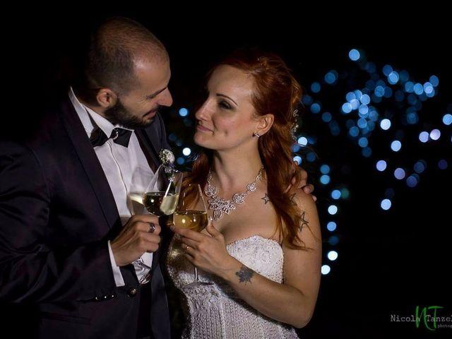 Il matrimonio di Nadia e Enzo a Quattro Castella, Reggio Emilia 10
