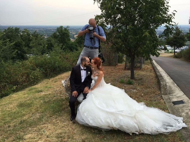 Il matrimonio di Nadia e Enzo a Quattro Castella, Reggio Emilia 11