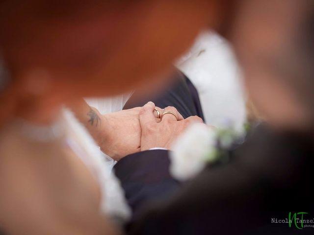 Il matrimonio di Nadia e Enzo a Quattro Castella, Reggio Emilia 12
