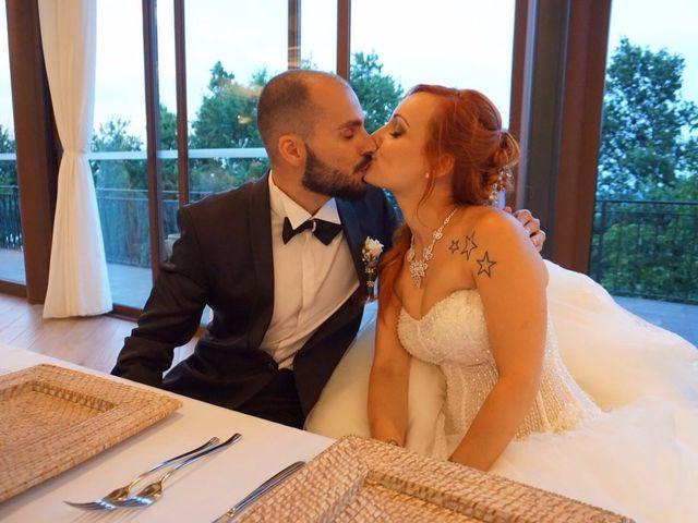 Il matrimonio di Nadia e Enzo a Quattro Castella, Reggio Emilia 14