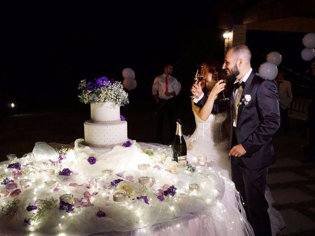 Il matrimonio di Nadia e Enzo a Quattro Castella, Reggio Emilia 15