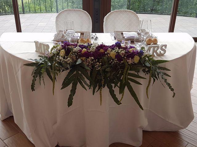 Il matrimonio di Nadia e Enzo a Quattro Castella, Reggio Emilia 17