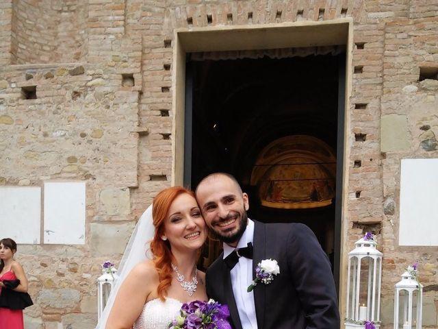 Il matrimonio di Nadia e Enzo a Quattro Castella, Reggio Emilia 24