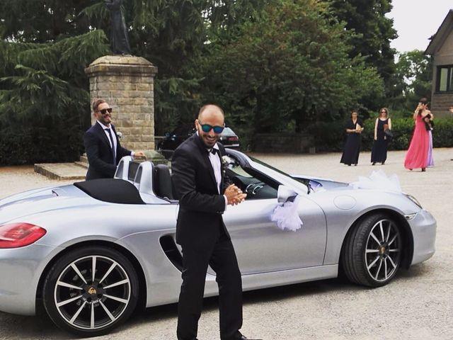 Il matrimonio di Nadia e Enzo a Quattro Castella, Reggio Emilia 32