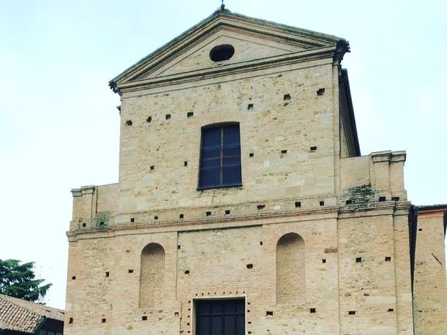Il matrimonio di Nadia e Enzo a Quattro Castella, Reggio Emilia 33