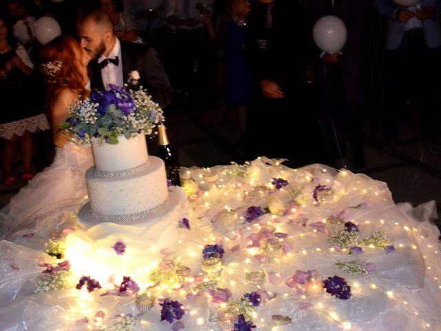 Il matrimonio di Nadia e Enzo a Quattro Castella, Reggio Emilia 36