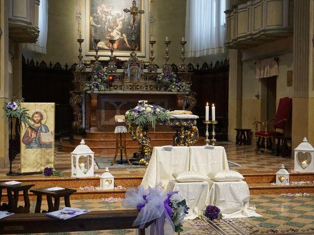Il matrimonio di Nadia e Enzo a Quattro Castella, Reggio Emilia 41