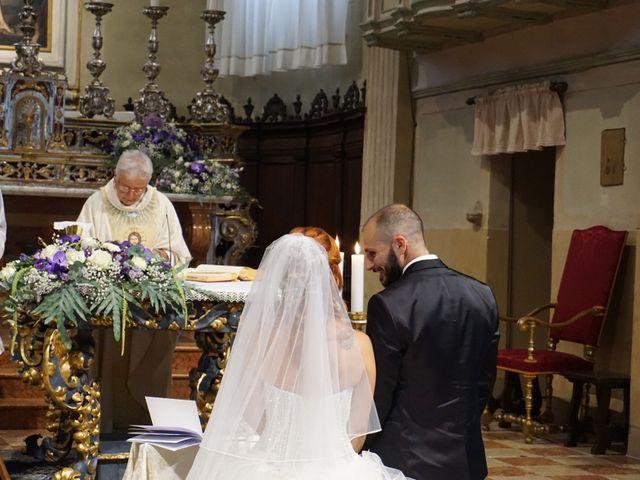 Il matrimonio di Nadia e Enzo a Quattro Castella, Reggio Emilia 43