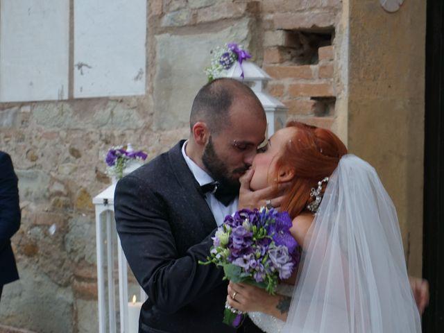 Il matrimonio di Nadia e Enzo a Quattro Castella, Reggio Emilia 44