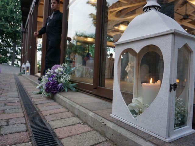 Il matrimonio di Nadia e Enzo a Quattro Castella, Reggio Emilia 47