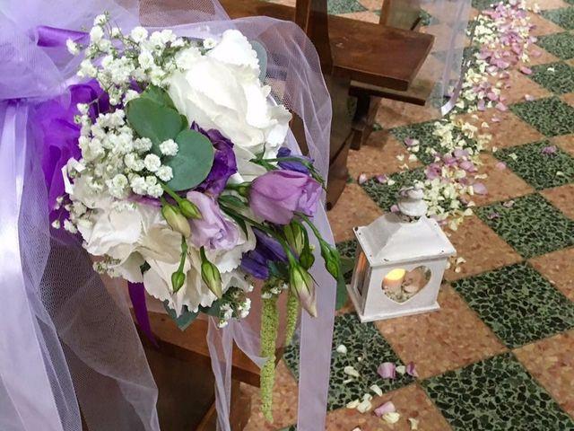 Il matrimonio di Nadia e Enzo a Quattro Castella, Reggio Emilia 49
