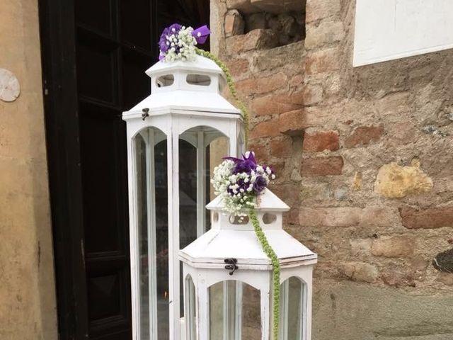 Il matrimonio di Nadia e Enzo a Quattro Castella, Reggio Emilia 50