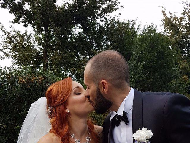 Il matrimonio di Nadia e Enzo a Quattro Castella, Reggio Emilia 53