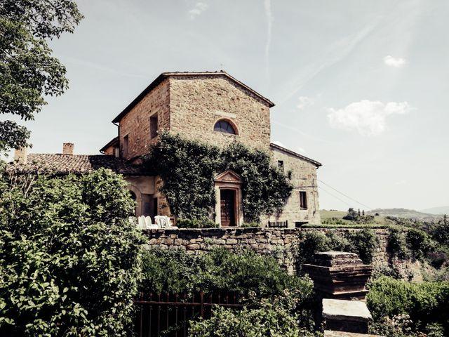 Il matrimonio di Luca e Sara a Macerata, Macerata 1