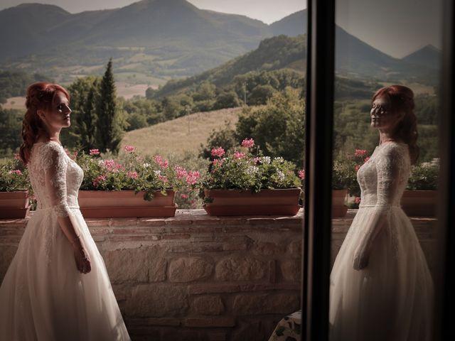 Il matrimonio di Luca e Sara a Macerata, Macerata 9