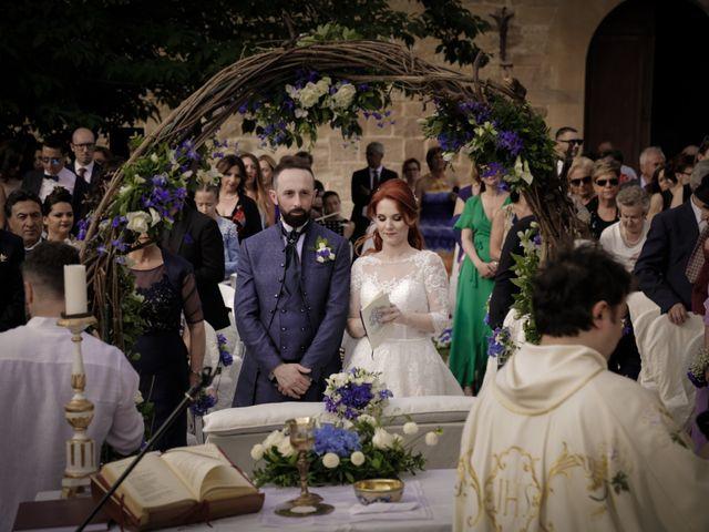 Il matrimonio di Luca e Sara a Macerata, Macerata 11