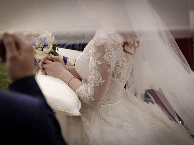 Il matrimonio di Luca e Sara a Macerata, Macerata 12