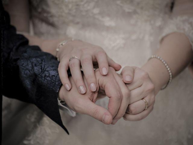 Il matrimonio di Luca e Sara a Macerata, Macerata 14