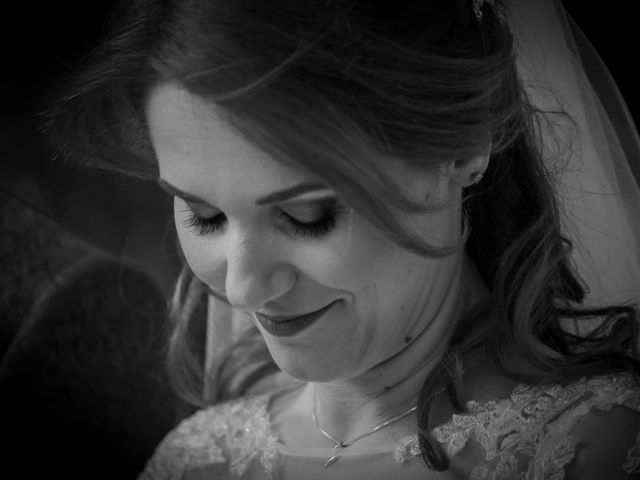Il matrimonio di Luca e Sara a Macerata, Macerata 18