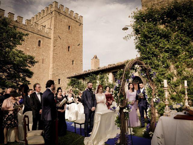 Il matrimonio di Luca e Sara a Macerata, Macerata 19