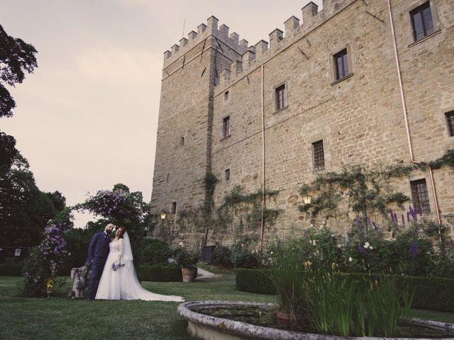 Il matrimonio di Luca e Sara a Macerata, Macerata 26