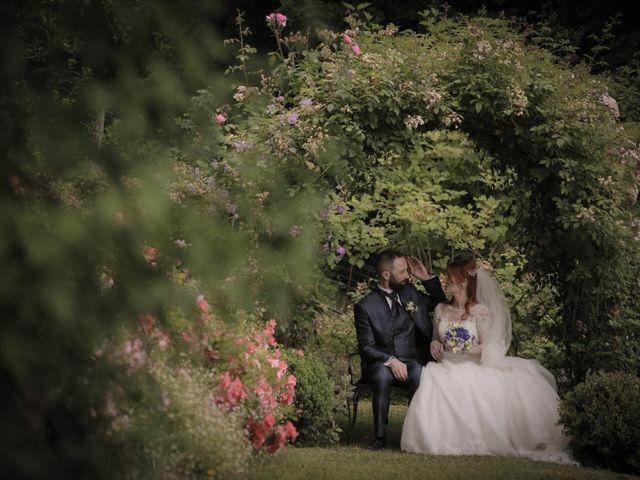 Il matrimonio di Luca e Sara a Macerata, Macerata 28