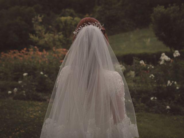 Il matrimonio di Luca e Sara a Macerata, Macerata 30