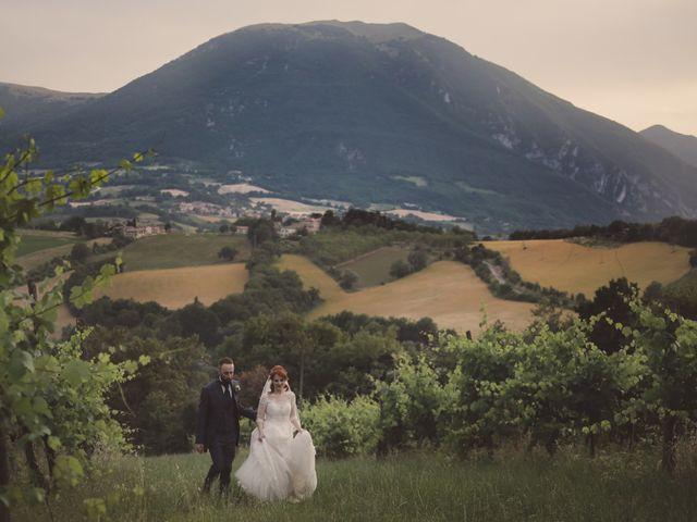 Il matrimonio di Luca e Sara a Macerata, Macerata 31