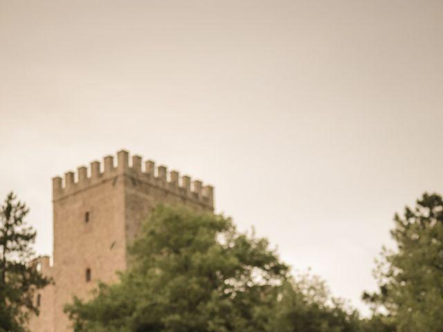 Il matrimonio di Luca e Sara a Macerata, Macerata 32