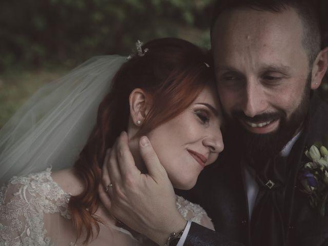 Il matrimonio di Luca e Sara a Macerata, Macerata 35