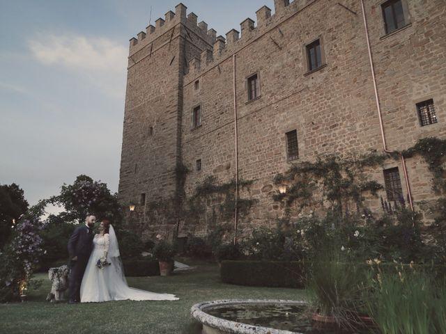 Il matrimonio di Luca e Sara a Macerata, Macerata 36