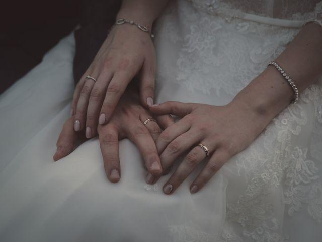 Il matrimonio di Luca e Sara a Macerata, Macerata 37