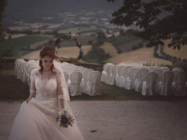 Il matrimonio di Luca e Sara a Macerata, Macerata 38