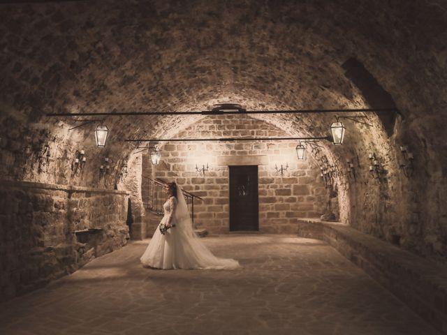Il matrimonio di Luca e Sara a Macerata, Macerata 39