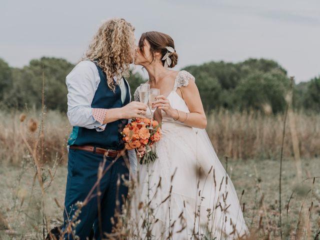 Le nozze di Lauren e Leonardo