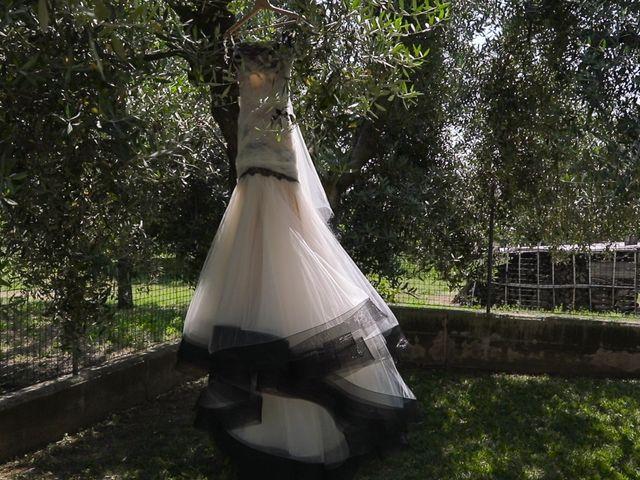 Il matrimonio di Alessandro e Eleonora a Montecosaro, Macerata 3