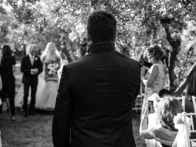 Il matrimonio di Alessandro e Eleonora a Montecosaro, Macerata 56