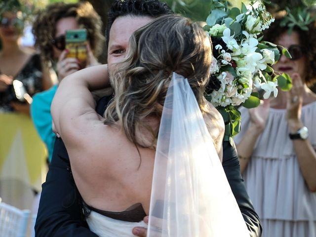 Il matrimonio di Alessandro e Eleonora a Montecosaro, Macerata 57