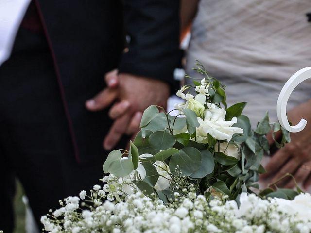 Il matrimonio di Alessandro e Eleonora a Montecosaro, Macerata 70