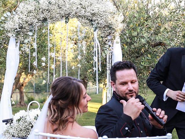 Il matrimonio di Alessandro e Eleonora a Montecosaro, Macerata 71