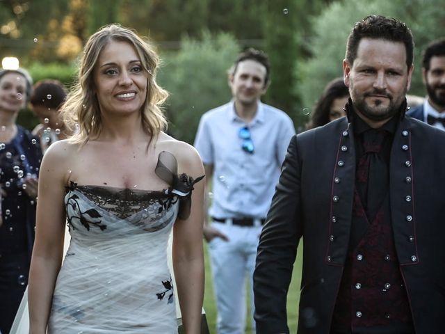 Il matrimonio di Alessandro e Eleonora a Montecosaro, Macerata 77