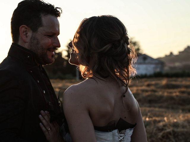 Il matrimonio di Alessandro e Eleonora a Montecosaro, Macerata 81