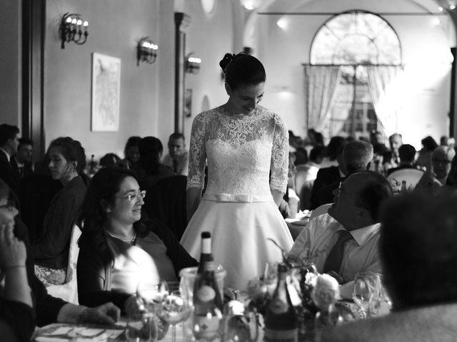 Il matrimonio di Luca e Miriam a Rovellasca, Como 49