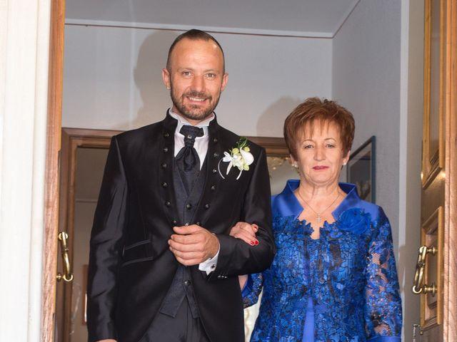 Il matrimonio di Alessandro e Annalisa a L'Aquila, L'Aquila 5